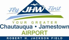 Jamestown Airport Logo